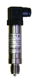 ЗОНД-10-ИД-1025 датчик избыточного давления
